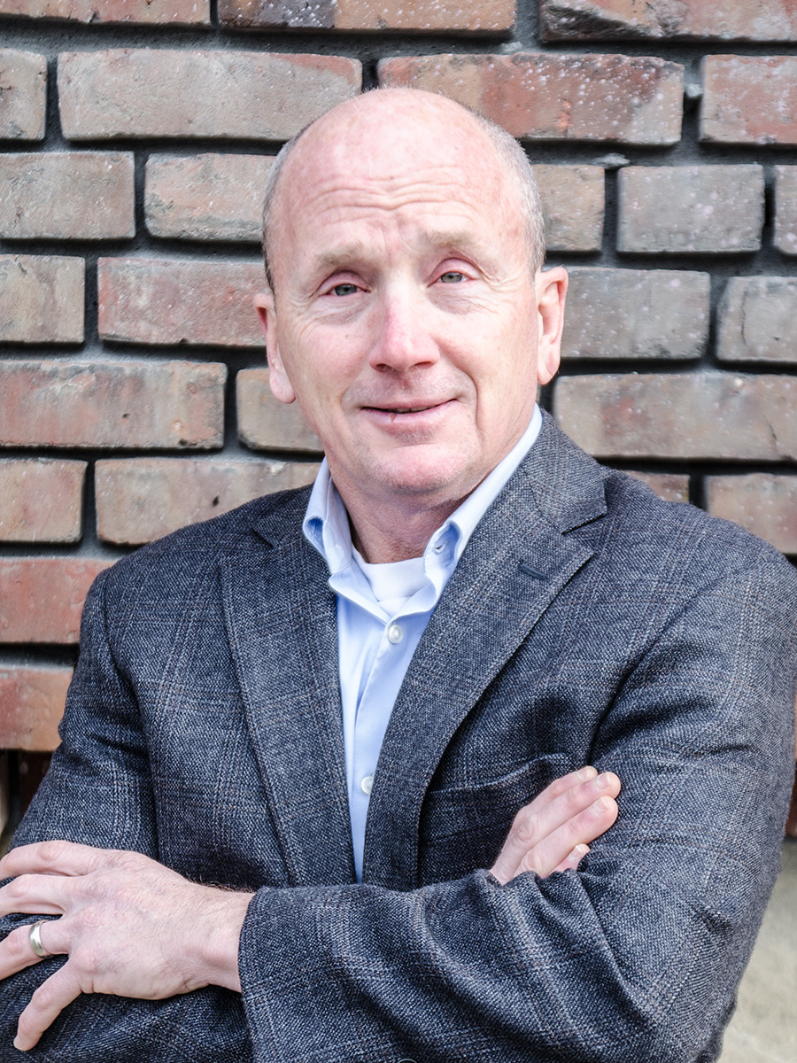 Terry Gredler