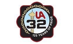 UA Local 32